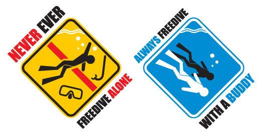 freediving-safety-logos